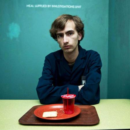 Steven Shawcroft in The Trial | Rose Lipman 2013